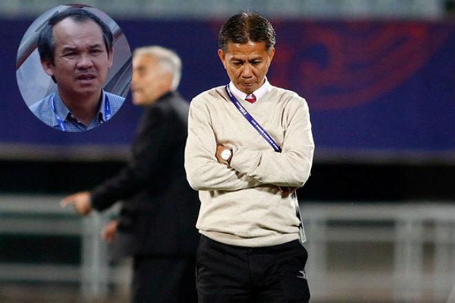 Chấn hưng bóng đá Việt hay tranh giành ghế Chủ tịch VFF - 1