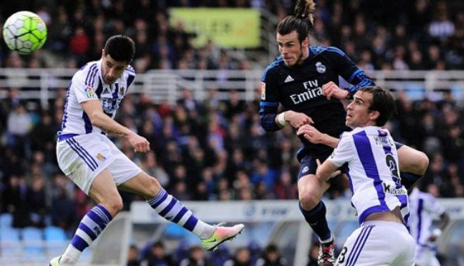 Real Madrid thắng cúp C1 về Liga: Vui ít, lo vẫn rất nhiều - 3