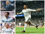 """Góc chiến thuật Real Madrid - APOEL: Ronaldo nâng tầm  """" kíp nổ """"  Isco-Bale"""