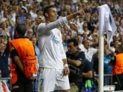 Bóng đá - Ronaldo vượt mặt Messi, soán ngôi VUA phạt đền Cúp C1
