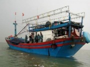 Tin tức trong ngày - Đánh cố mẻ cá cuối để tránh bão, một ngư dân thiệt mạng