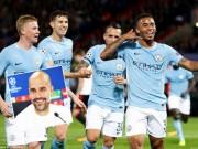 Bóng đá - Man City tưng bừng hơn MU, Pep ngầm thách thức Barca, Real