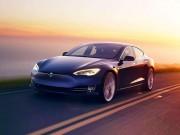 Ô tô có thể nâng cấp phần mềm để tăng hiệu suất