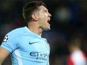 Bóng đá - Tiêu điểm mở màn Cúp C1: Messi, Ronaldo cũng thua... hậu vệ Man City