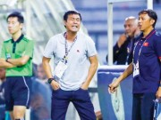 Bóng đá - Hữu Thắng và sự cô đơn ở đội tuyển Việt Nam