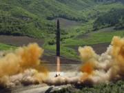 Thế giới - Triều Tiên sắp thử bom hạt nhân, phóng tên lửa cực mạnh?