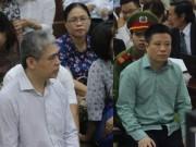 An ninh Xã hội - Nguyên TGĐ OceanBank Nguyễn Xuân Sơn bị đề nghị tử hình