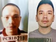 An ninh Xã hội - Quá khứ bất hảo của 2 tử tù bỏ trốn khỏi phòng biệt giam