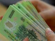 Tài chính - Bất động sản - Ông Trương Đình Tuyển: Nên bỏ lương tối thiểu, trả lương thỏa thuận