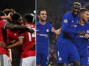 """Bóng đá - Đại gia Anh bùng nổ ở Cup C1: MU, Chelsea vẫn là """"hạng 2"""""""