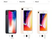 """Thời trang Hi-tech - iPhone X bị """"hét"""" giá trên trời tại Việt Nam, gần 50 triệu đồng"""