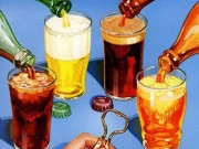 Thị trường - Tiêu dùng - Nước giải khát sắp tăng giá vì phải áp thuế... chống béo phì