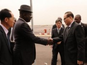 Thế giới - Những quốc gia đồng minh không ngờ của Triều Tiên