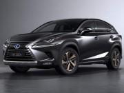 Lexus NX 2018 giảm giá chỉ còn 893 triệu đồng