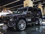 Tin tức ô tô - Brabus 900: Xe off-road đỉnh cao giá 18,16 tỷ đồng