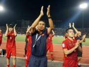 Bóng đá - Bảng xếp hạng FIFA tháng 9: Việt Nam vượt Thái Lan, tăng 4 bậc