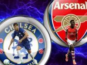 """Ngoại hạng Anh trước vòng 5: Chelsea đại chiến Arsenal, MU  """" đón """"  Rooney trở lại"""