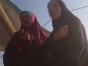 Nỗi sợ hãi của 1.400 cô dâu IS trong khu trại bí mật ở Iraq