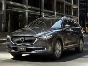 Tin tức ô tô - Xe 7 chỗ Mazda CX-8 có giá 660 triệu đồng