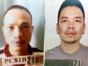 An ninh Xã hội - Khởi tố vụ 2 tử tù bỏ trốn khỏi trại tạm giam