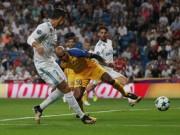 Bóng đá - Real Madrid thắng cúp C1 về Liga: Vui ít, lo vẫn rất nhiều