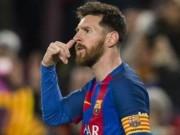 Bóng đá - Messi ký hợp đồng mới với Barca: Bố ký hộ, không muốn là Neymar 2.0