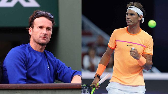 Tin thể thao HOT 15/9: Huyền thoại tennis tin Zverev là siêu sao mới 3