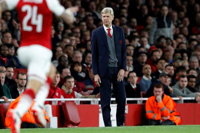 "Arsenal đá Europa League: Triệu fan MU mỉa mai ""ngụy quân tử"" Wenger 2"
