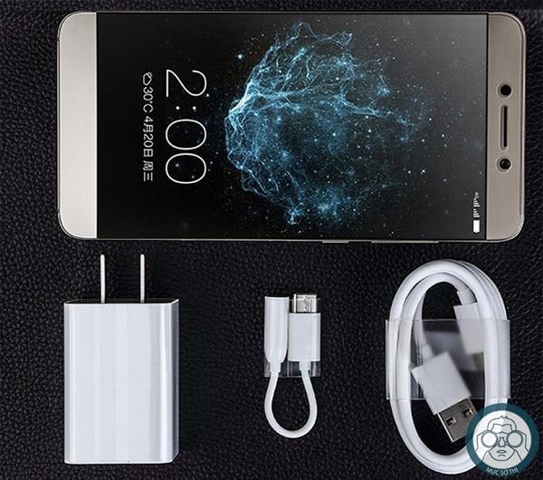 Smartphone thiết kế tuyệt đẹp, chip 10 nhân, Ram 3G giá hơn 3 triệu đồng - 9