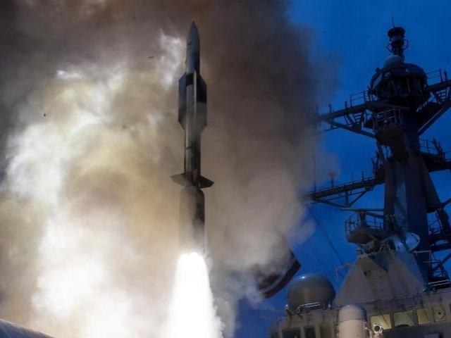 Mỹ biết trước nhưng không chặn tên lửa Triều Tiên - 2