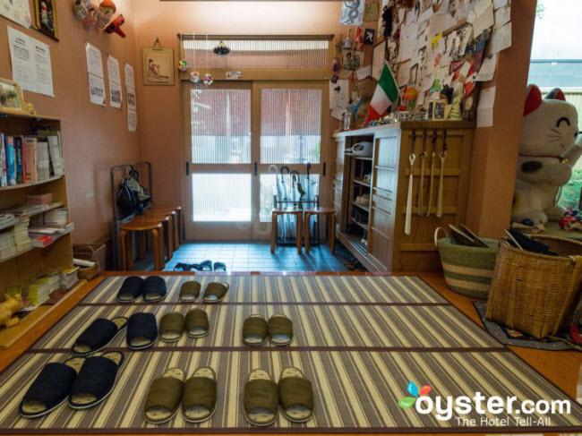 12 điều du khách nên tránh khi đến Nhật Bản - ảnh 2