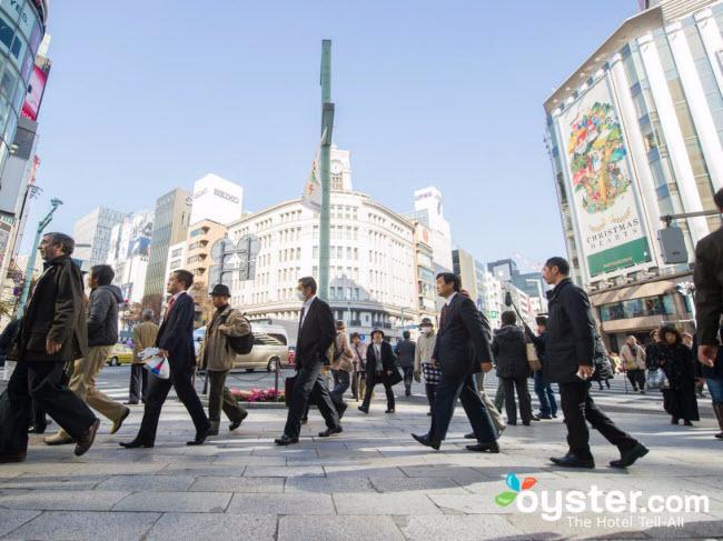 12 điều du khách nên tránh khi đến Nhật Bản - ảnh 6