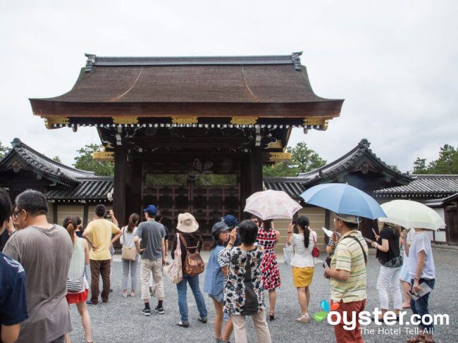12 điều du khách nên tránh khi đến Nhật Bản - ảnh 3