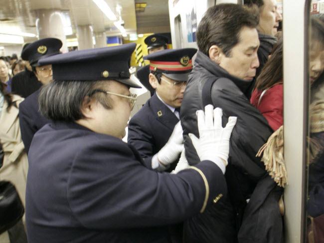 12 điều du khách nên tránh khi đến Nhật Bản - ảnh 8