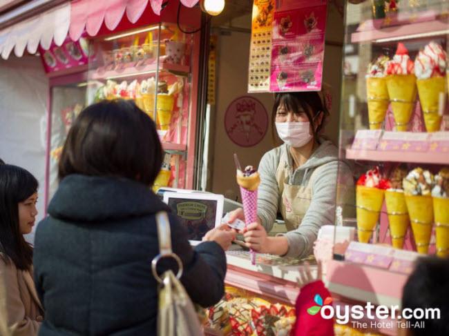 12 điều du khách nên tránh khi đến Nhật Bản - ảnh 11