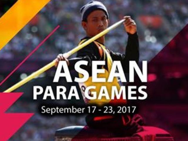 Kình ngư Việt giật 4 HCV, phá 1 kỷ lục ở ASEAN Para Games ngày 2 7