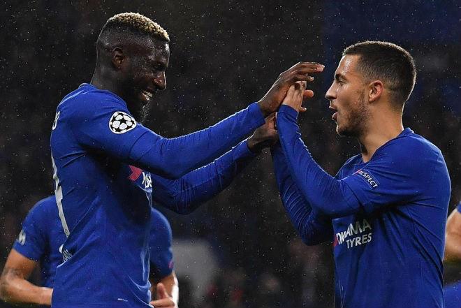 Chelsea đấu Arsenal: Wenger cầu cứu Sanchez, Hazard sắm vai sát thủ - 2