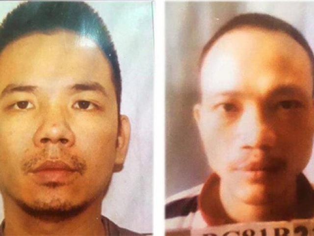 Khởi tố vụ án thiếu trách nhiệm để hai tử tù trốn trại - 2