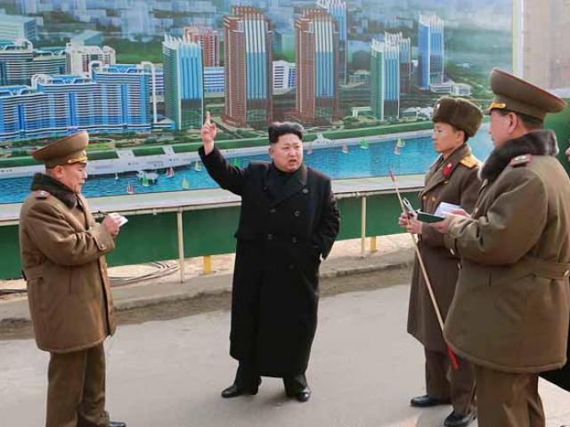 Bất ngờ: Kim Jong-un đưa kinh tế Triều Tiên phát triển ngoạn mục