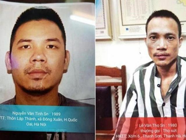 Người cho 2 tử tù 'vượt ngục' mượn xe máy có bị xử lý? - 3