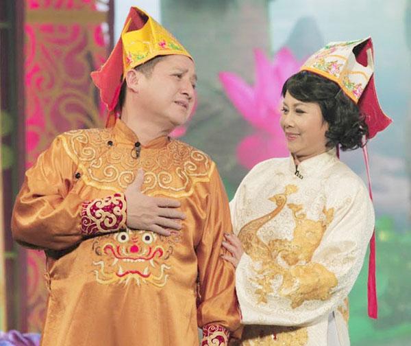 Bạn thân của Xuân Bắc lên tiếng vụ Hồng Nhung livestream - 2