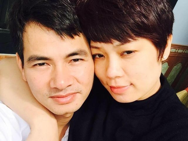 Vợ Xuân Bắc tuyên bố sẽ ly hôn nếu chồng làm Giám đốc Nhà hát Kịch Việt Nam