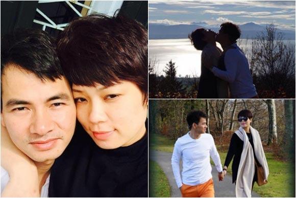Vợ Xuân Bắc tuyên bố sẽ ly hôn nếu chồng làm Giám đốc Nhà hát Kịch Việt Nam - 2