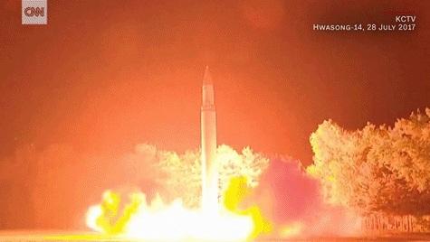 Tại sao Triều Tiên tiếp tục phóng tên lửa bất chấp dư luận quốc tế? - 1