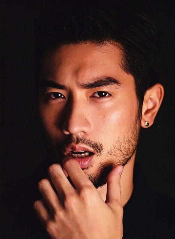 Đây là người đàn ông gợi tình nhất Đài Loan hiện nay! - 1