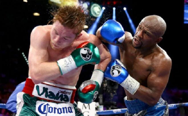 Boxing kinh điển thế giới: Sứt đầu mẻ trán ẵm 1.035 tỷ đồng 2