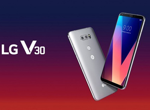 """LG V30 đang """"chới với"""" khi giảm giá ở nhiều thị trường trọng điểm - 1"""