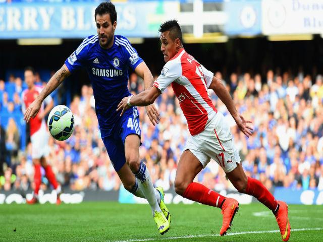 """Đại chiến Chelsea - Arsenal: Conte sợ hãi """"đòn tẩy"""" của Wenger - 3"""