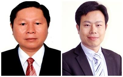Thủ tướng bổ nhiệm 2 Thứ trưởng mới - 1