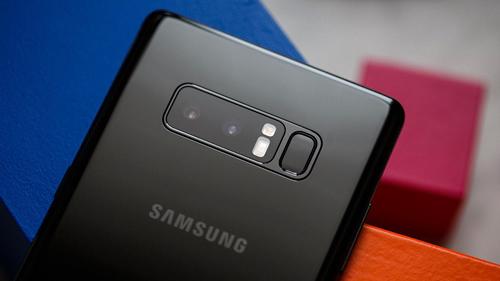 iPhone X so găng cùng Galaxy Note 8: Ai ngon hơn? - 6